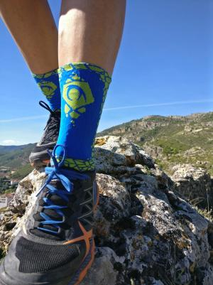 Lurbel improves design with its new collection of Bmax Ice socks