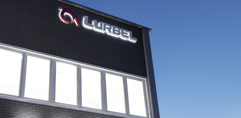 In Lurbel, each day is a new beginning.